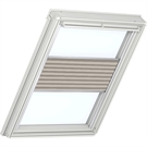 VELUX FML 104 1259 Electric Flying Pleated Blind - Classic Sand