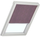 VELUX Manual Roller Blind - 4158 Romantic Pattern