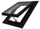 Heritage Conservation Manual Top Hung Roof Window 66.5x87.5cm