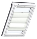 VELUX FHB 6510 Roman Blind - Delicious Grey