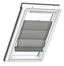 VELUX FHB BK04 6519 Roman Blind - Structured Black