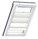 VELUX ZHB BK04 6500 Replacement Cloth for Roman Blind - Delicious White