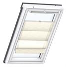 VELUX ZHB BK04 6504 Replacement Cloth for Roman Blind - Stormy Sand