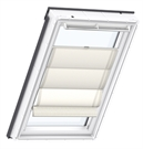 VELUX ZHB BK04 6507 Replacement Cloth for Roman Blind - Bombay Beige
