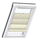 VELUX ZHB 6508 Replacement Cloth for Roman Blind - Beige Rain