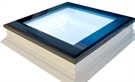 ECO+ Fixed Flat Glass Rooflight with Multi LED 100x100cm