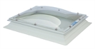 Rectangular Opening Dome With 30cm ECO Splayed Upstand
