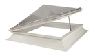 Opening Pyramid With 15cm ECO Splayed Upstand