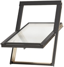 RoofLITE KAV F4A B800 Better Pine Laminated Centre Pivot Roof Window 66x98cm