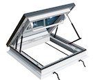 ECO+ Manual Access Flat Glass Rooflight