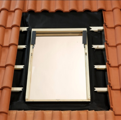 Dakea underfelt foil collars for Dakea roof windows