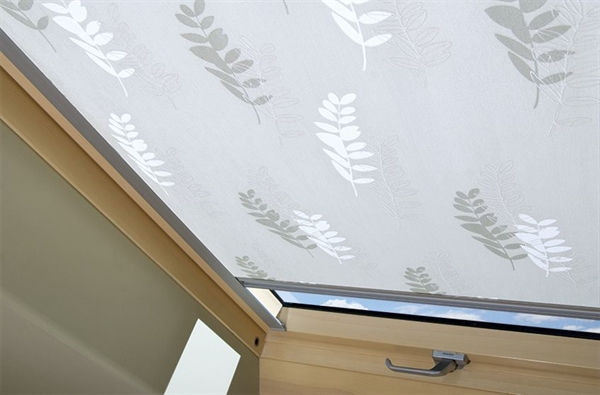 FAKRO Dimming Roller Blind