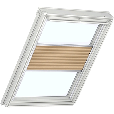 VELUX Energy Blackout Blind - 1049 Golden Beige