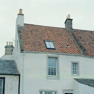 VELUX conservation roof window