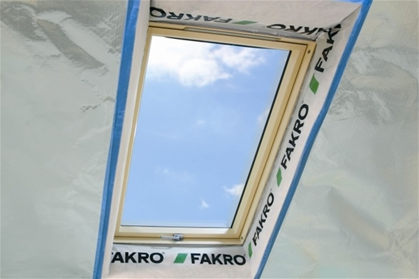 FAKRO XDK 08 Insulating Collars 94x118cm