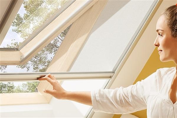 velux zil ck02 8888 insect screen 49x160cm sterlingbuild. Black Bedroom Furniture Sets. Home Design Ideas