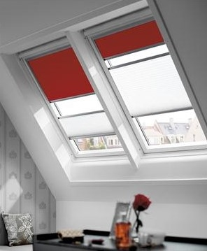 velux eby w20 2000 white 18mm gap 2m long adjustable
