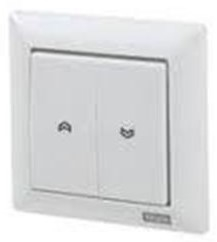 Wall Switch for Comfort Ventilation