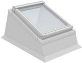 FAKRO EFW 02 Insulated Flat Roof Kerb 55x98cm
