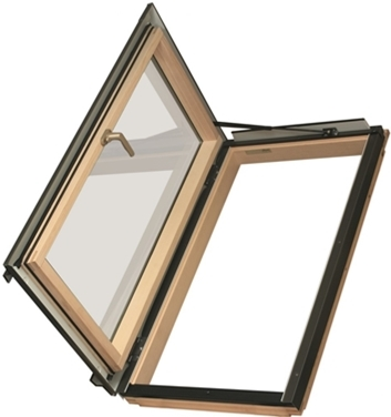 FAKRO EZW-A/C 06 Conservation Tile Flashing for Side Hung Roof Window 78x118cm