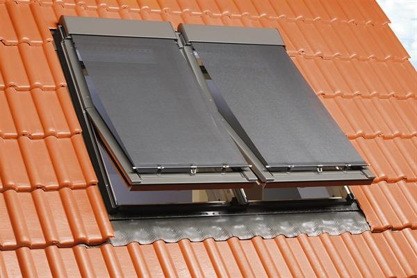 FAKRO AMZ 088 01 Awning Blind 55x78cm