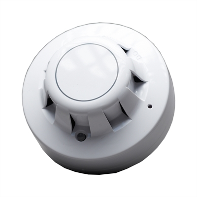 Smoke detector sensor for Sterlingbuild smoke vent systems