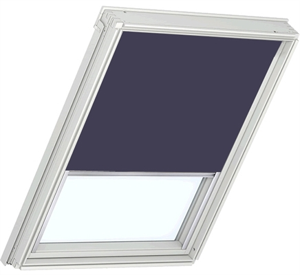 FAKRO ARF 051 01 Manual Blackout Blind 55x78cm