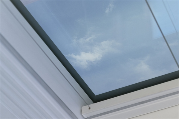 ECO+ Blind for Flat Roof Window