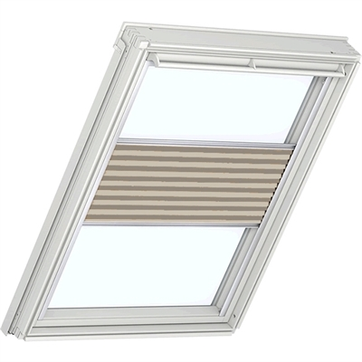 Velux fsc ck01 1155 solar light dimming energy blind for Velux customer support