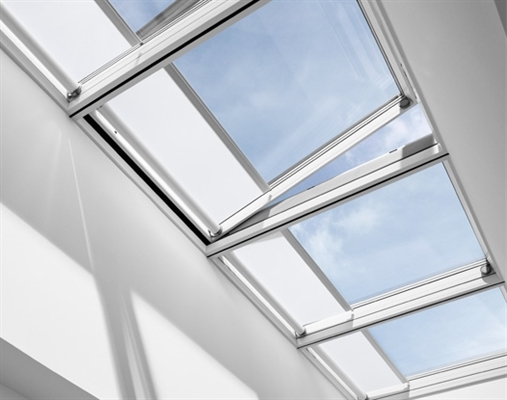 Velux modular skylight sterlingbuild for Velux customer support