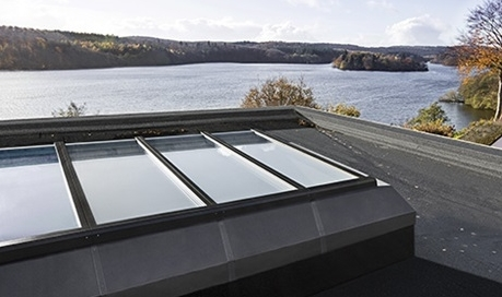 VELUX Modular Skylight in roof