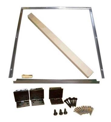 velux igr 206 3000 glazing conversion kit sterlingbuild. Black Bedroom Furniture Sets. Home Design Ideas