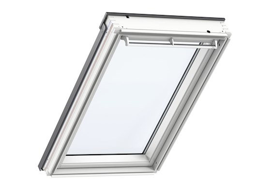 VELUX INTEGRA GGL Inside closed