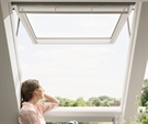 VELUX INTEGRA Top Hung Windows- The Latest Evolution in Home Automation