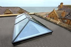 Raising The Bar For Rooflights- Discover Korniche Roof Lanterns