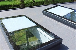 Flat Rooflight Window Sizes