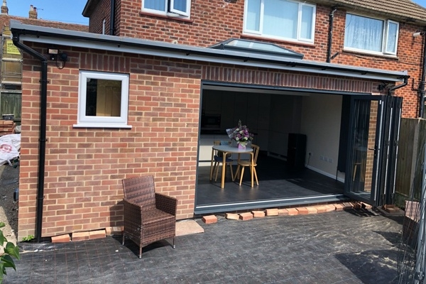Single Storey Extension Guide | Sterlingbuild