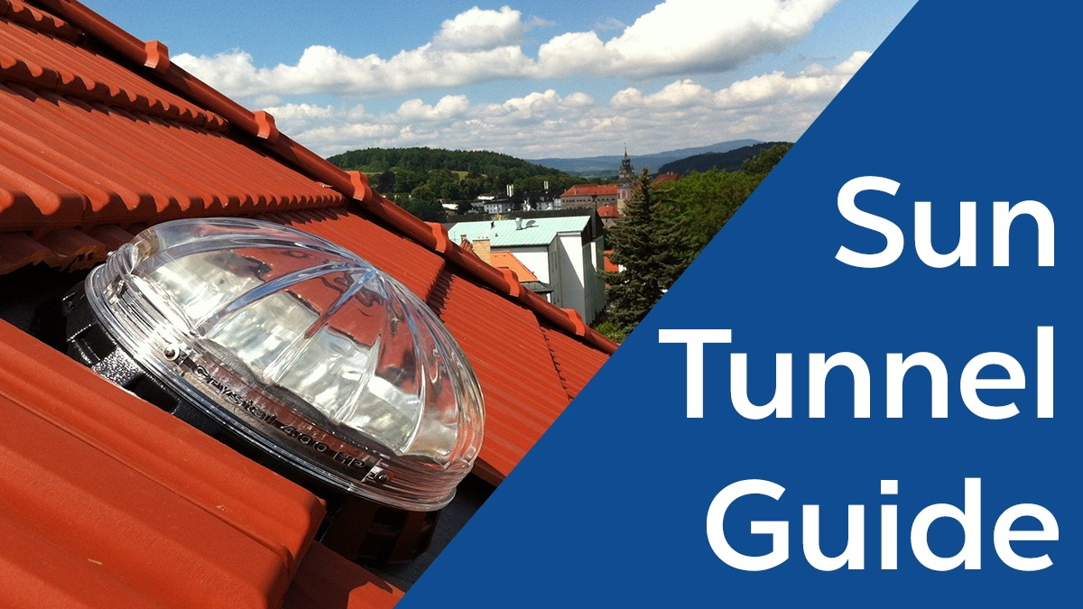 5 Things you Need to Know About Sun Tunnels | Sterlingbuild
