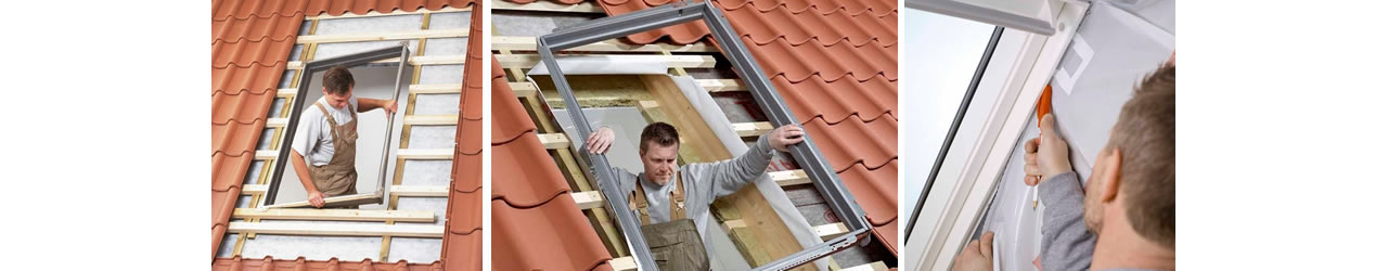 VELUX installation accessories to compliment your flashing