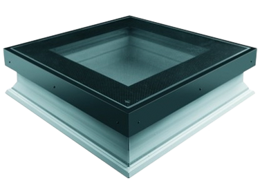 Fakro flat roof rooflight windows