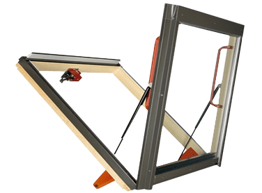 Fakro Flat Amp Pitched Roof Windows Flashings Loft Ladders