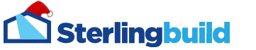 Sterlingbuild Christmas Logo