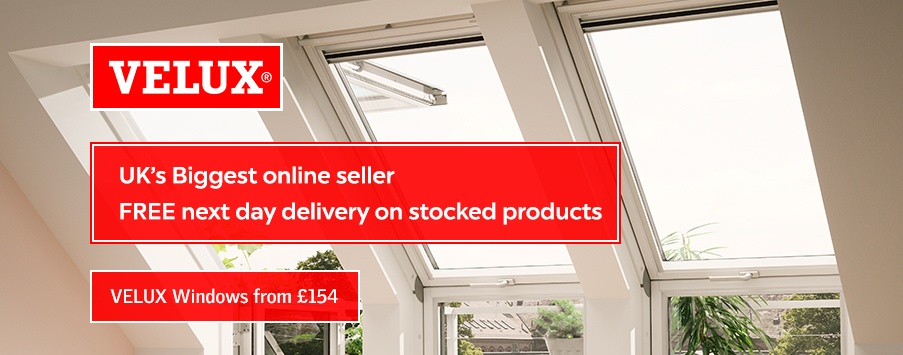 Velux windows rooflights lanterns at the lowest prices for Velux customer support