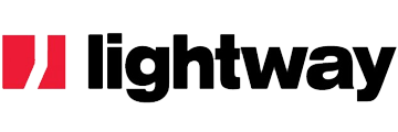 Introducing Lightway logo
