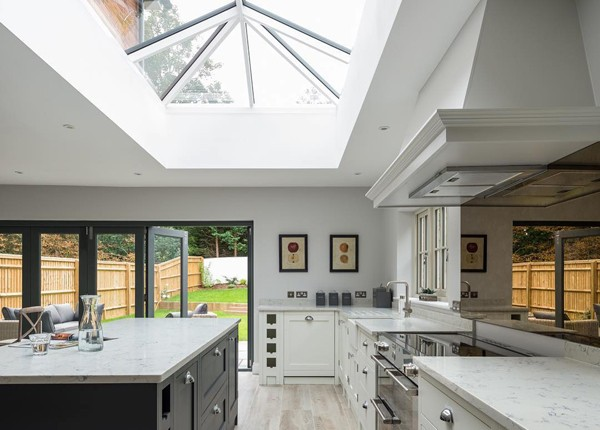 How Big Can My Home Extension Be Sterlingbuild