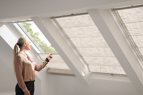 Diy Advice Fitting A Velux Window Sterlingbuild