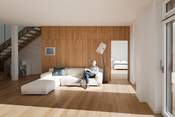 daylighting your home