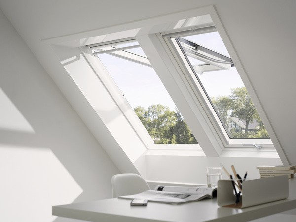 How To Rejuvenate Your Dated Velux Roof Windows Sterlingbuild