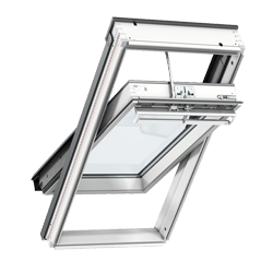 VELUX pu solar window