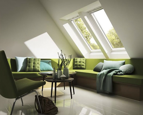 Pitched Roof Window Buying Guide Sterlingbuild